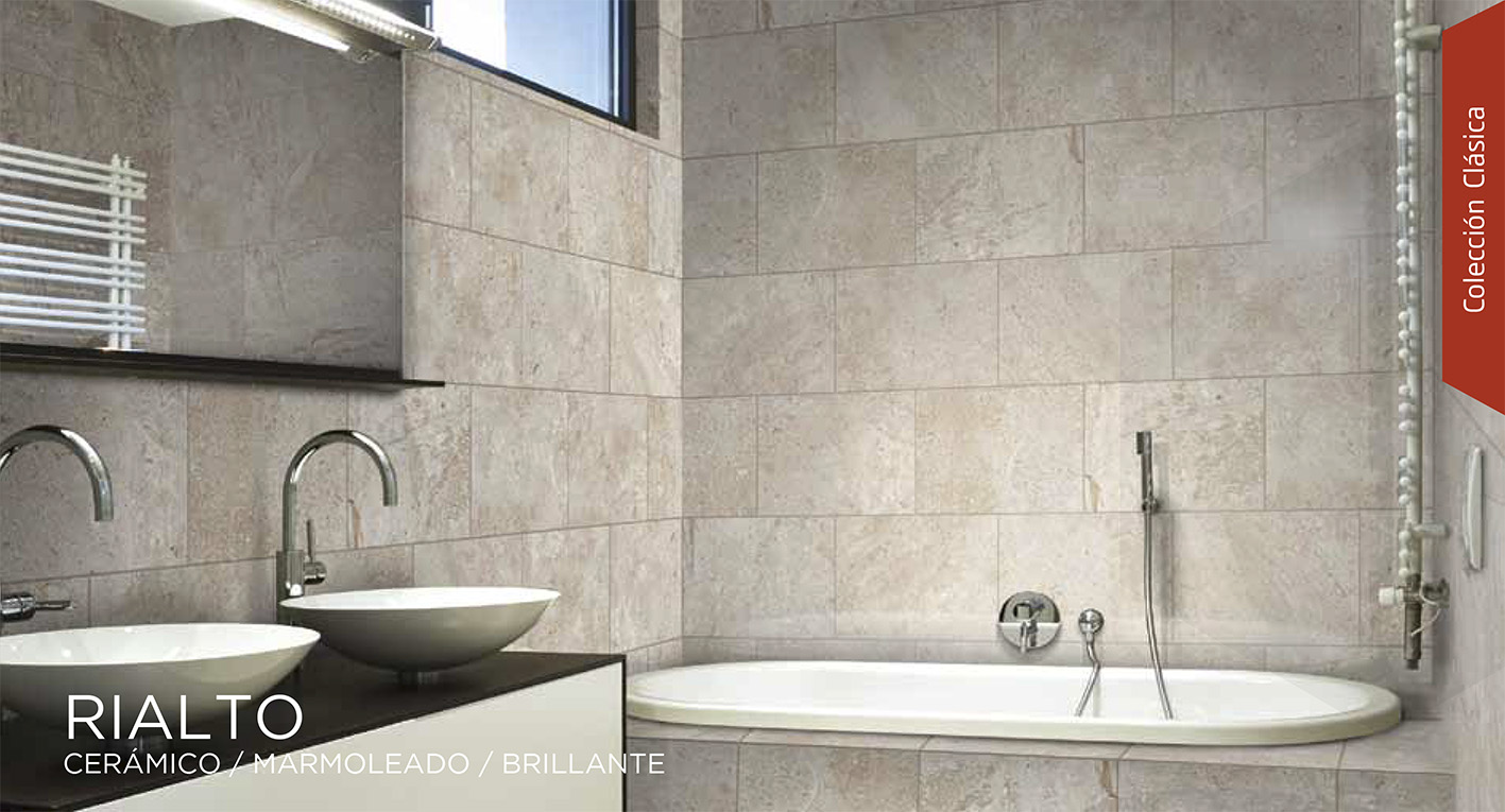 Gapiasa s a de c v azulejo y piso rialto for Lamosa pisos
